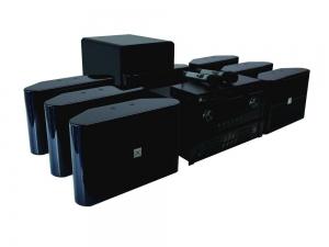 嗨客A8系统7.1家庭影院套装